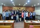 화원언약교회와 연합예배를 드리다